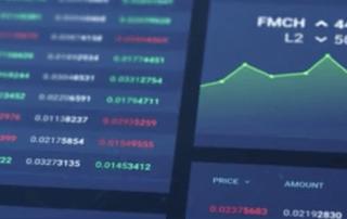 Market Data is Digital
